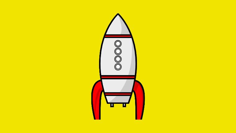 自作ロケット