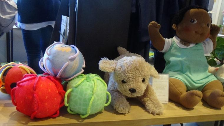 三和製作所トライアングル・ラボ・01が主催する「ハートブリッヂガーデン」のプレオープンイベントで見かけた療育・教育関連の教材(絵本・玩具など)その15
