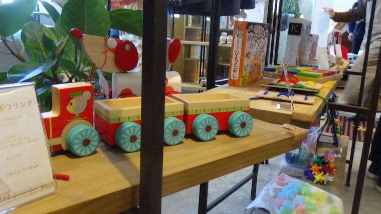 三和製作所トライアングル・ラボ・01が主催する「ハートブリッヂガーデン」のプレオープンイベントで見かけた療育・教育関連の教材(絵本・玩具など)その14